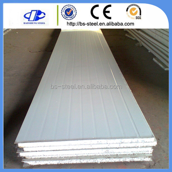 Lowes Wall Paneling Heat Insulation Material Sandwich Panel Eps