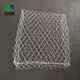 Factory low price wire mesh gabion basket stone wall cage round welded gabion box sizes