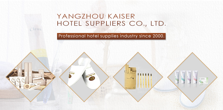 High Quality Hotel Disposable Guest Use Safety Razor