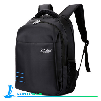2016 Best Waterproof Laptop Backpack Strong Business Backpack With ...