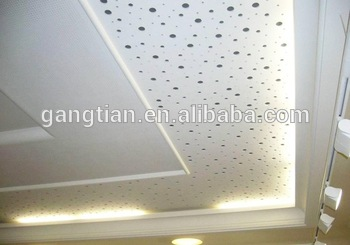 600x600 Ceiling Tile Acoustic Tiles False Designs