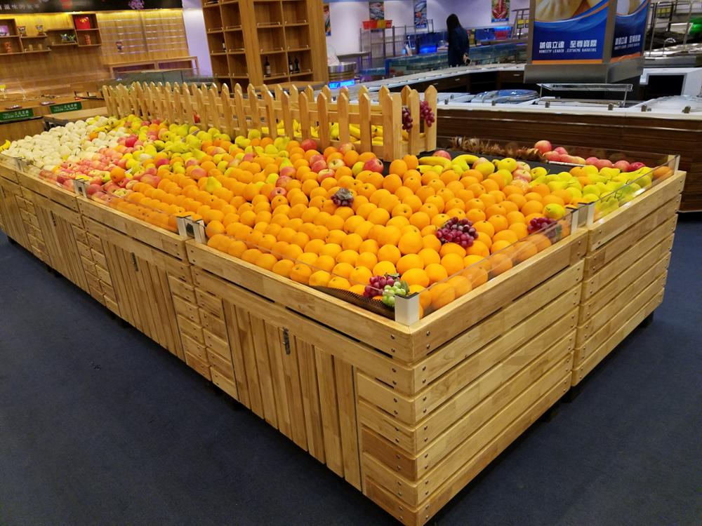 Fruit Display Stand Wood Fruit Display Rack Vegetable Display Cooler Buy Vegetable Display Coolerwood Fruit Dispaly Rackfruit Display Stand