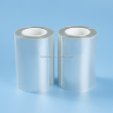 Heat Transfer silicone coated PET release film Type and High Temperature silicone coated BOPET release film