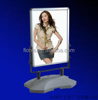wind master outdoor water tank advertising stand