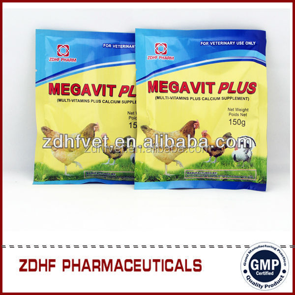 Best nutritional add mineral poultry powder vitamins for poultry farm