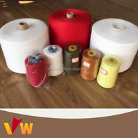 Sewing use polyester yarn 40/2 sewing threads