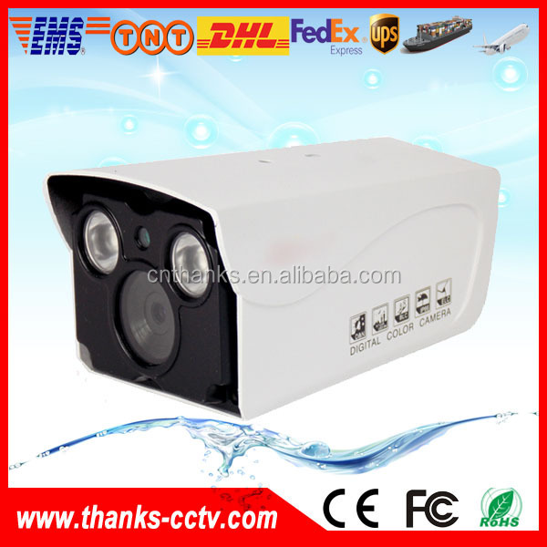 2014 HOT! Best price 720P 1000TVL video surveillance system cctv camera set