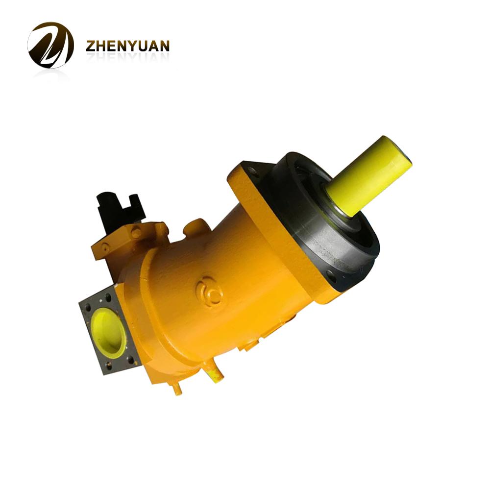 A6V500 28.55.80.107.160.225 rexroth a2fm160 hydraulic axial piston motor price