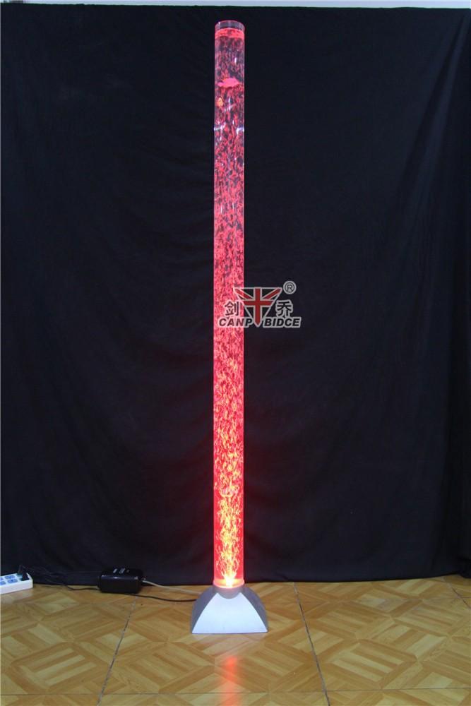 conception int rieure led tube clairage bulle tour de base au sol lampes lampadaire id de. Black Bedroom Furniture Sets. Home Design Ideas