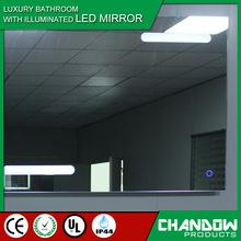 Wholesale CSB120 Illuminated and Defogger LED Bathroom Glass ...