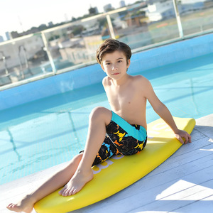 849c523a90785 Boys Swim Jammers, Boys Swim Jammers Suppliers and Manufacturers at  Alibaba.com