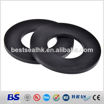 Nonstandard And O Ring Style Flat Silicone Rubber Washers - Buy ...
