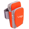 Wholesale Portable Armband Sports Cellphone Case With Adjustable Strap