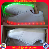 Casual Fashion Popular Design Shoes Particular Led Ok Good Shoes