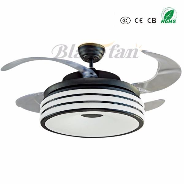 Hidden Ceiling Fan led ceiling lights ceiling fan to oman hidden blades modern - buy