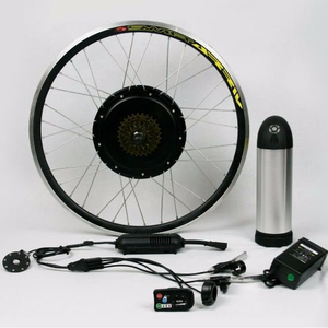 72V 3000W fat bike hub motor for electric bike conversion kit