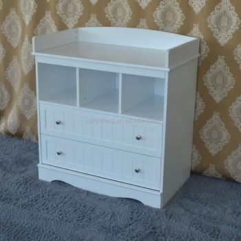 Alta Calidad Muebles De Dormitorio Clásico Kd Mesa Para Cambiar ...