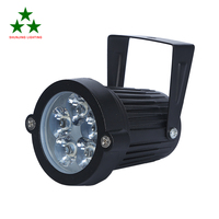 Outdoor lamp Die cast aluminum waterproof Outdoor ip65 3w 5w led garden lamp