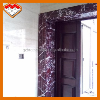 Genial Interior Decoration Marble Stone Door Frame