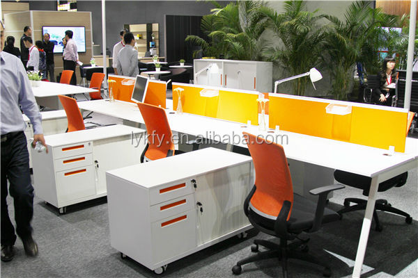 2014 New Mobile File Cabinet With Cushion Top Staff Cabinets - Buy ...