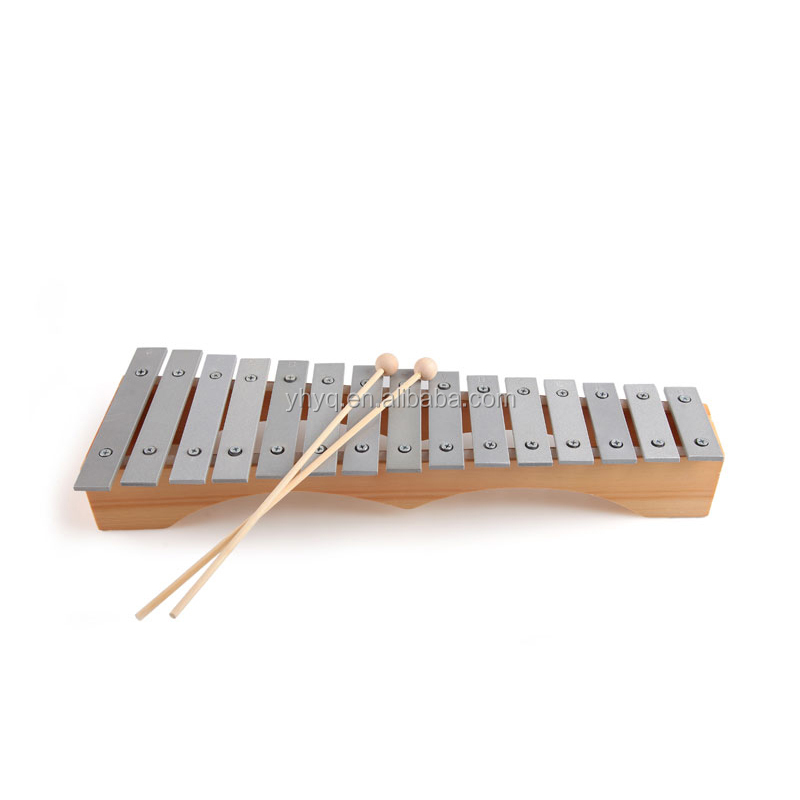 15 Töne Metallphone, Kinder Mini Piano Orff Percussion