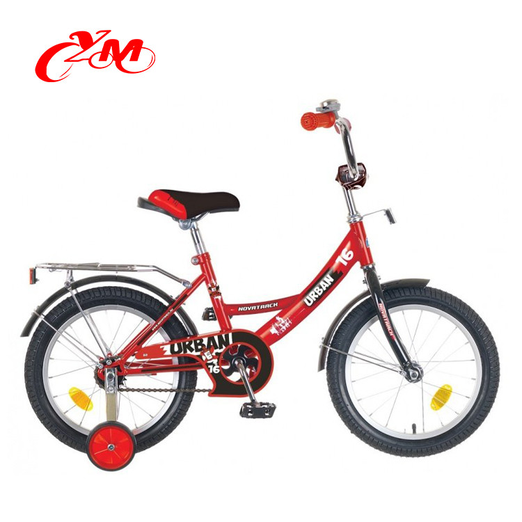 Fashion Children Bicycle For 8 Years Old Child Hot Sale Foot Brake