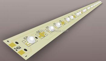 Ul&rohs Shenzhen Led Light Pcb Board Design 94v0 Washer Aluminium 1w Led  Printed Circuit Board - Buy Printed Circuit Board,94v0 Aluminium,Led  Printed