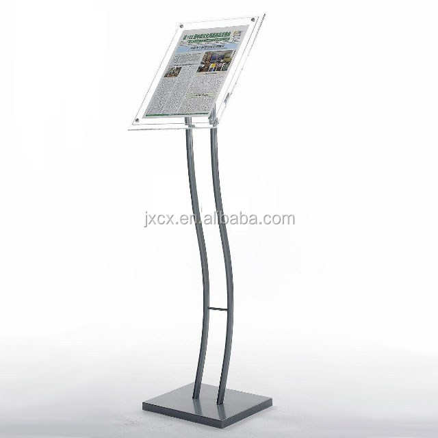 display stands a3