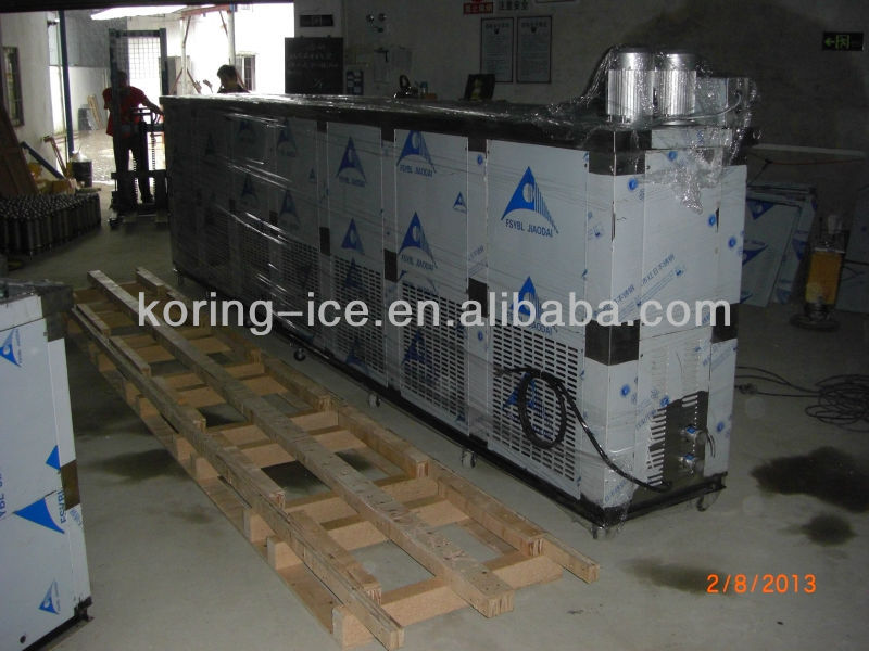 ice lolly machine/popsicle machine (BPZ-18)