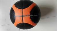 outdoor sports accessories/ molten basketball /microfiber pu basketball