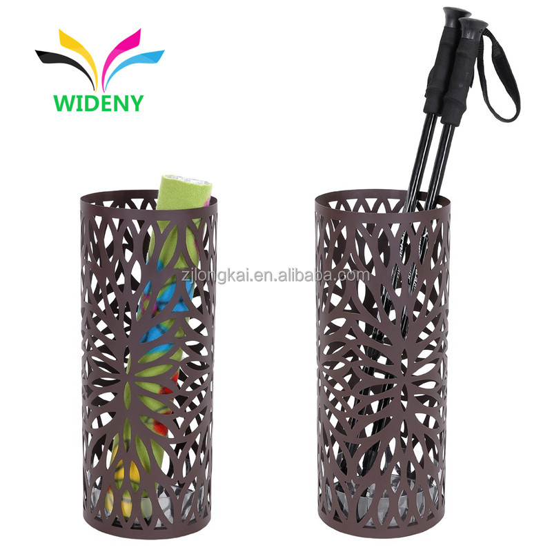 Made in China household hot sale high quality metal indoor wet umbrella holder