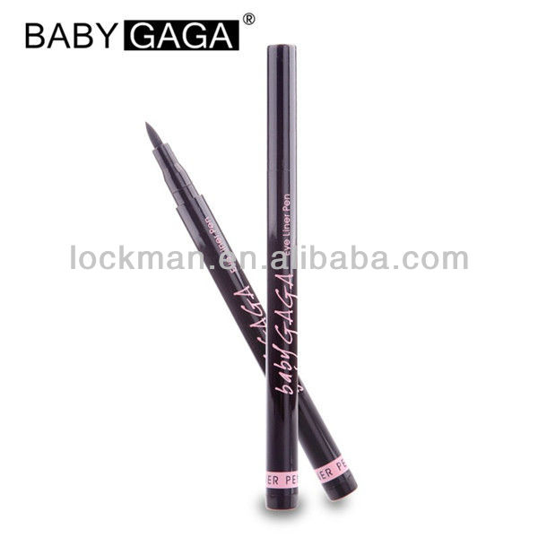 Waterproof Eye Liner Pencil With Good Quality(SE-001)