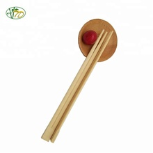 Spoon and fork and aspen Tensoge disposable bamboo chopsticks 240 mm
