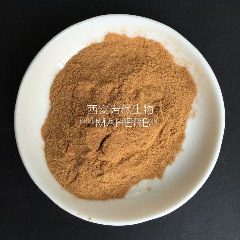 ISO Appreved Nature radix clematidis extract for sale