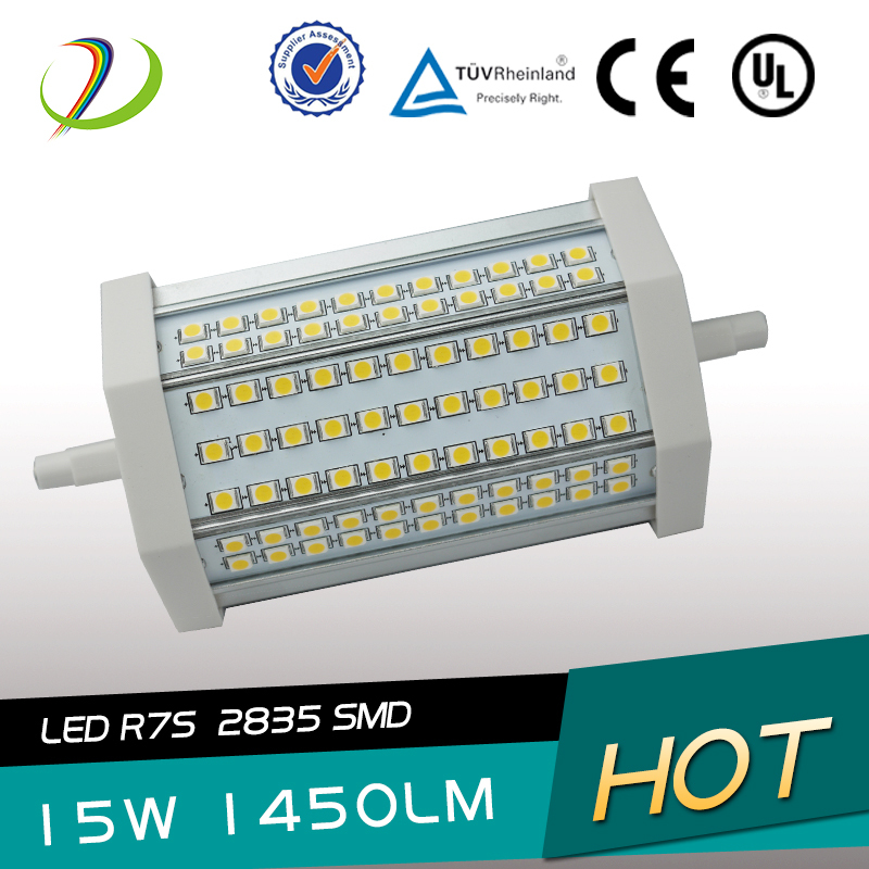 360 Degree Newest Lights R7s Led,High Power 118mm 10w Led R7s ...