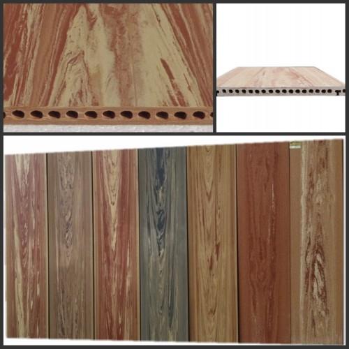 Terracota paneles arcilla azulejos revestimiento para muro for Ceramica para fachadas exteriores