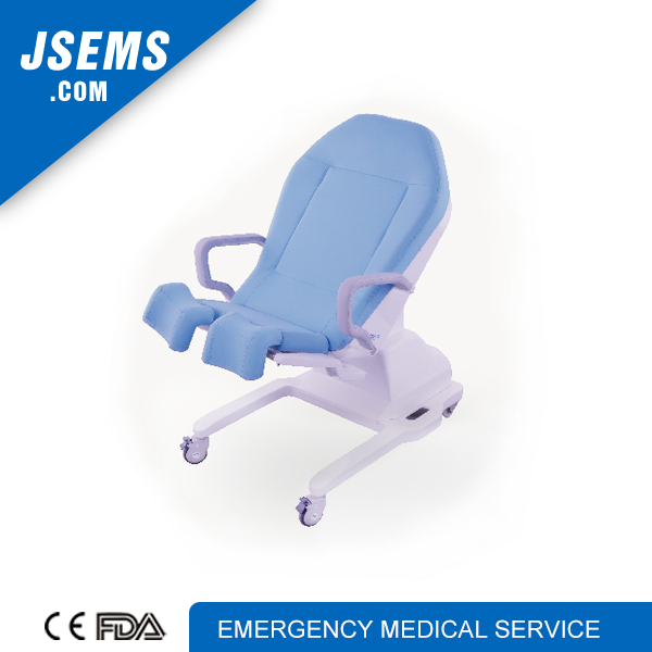 EMS-G03I Portable Gynecology Examination Chair