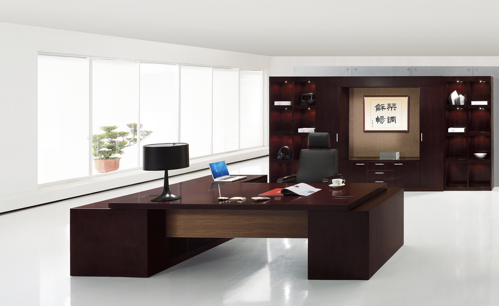 luxury new style office furniture office executive desk