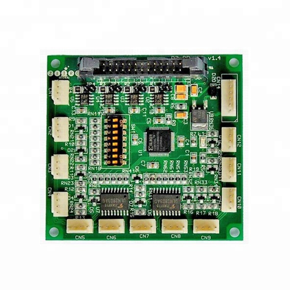 China Custom Made Elektronische Led Tv Pcb Board/pcb Montage/pcba Printplaten
