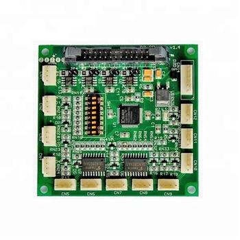 Cina Custom Made Elettronico Tv Led Pcb Board/pcb Assembly/pcba Circuit Boards
