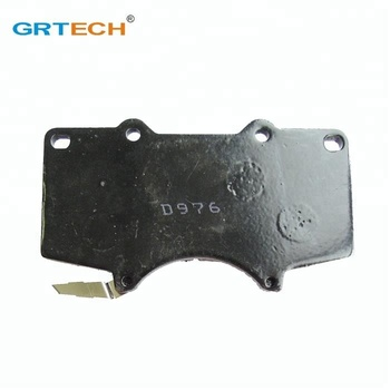 Car Brake Pads >> D976 Auto Car Brake Pads For Sale For Lexus Toyot A Mitsubishi Buy Brake Pads For Sale Auto Brake Pad Car Brake Pad Product On Alibaba Com