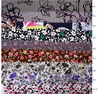 Spandex Polyester Cotton Fabric