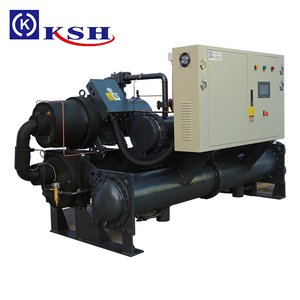 Factory supply industrial water cooling chiller system machine price