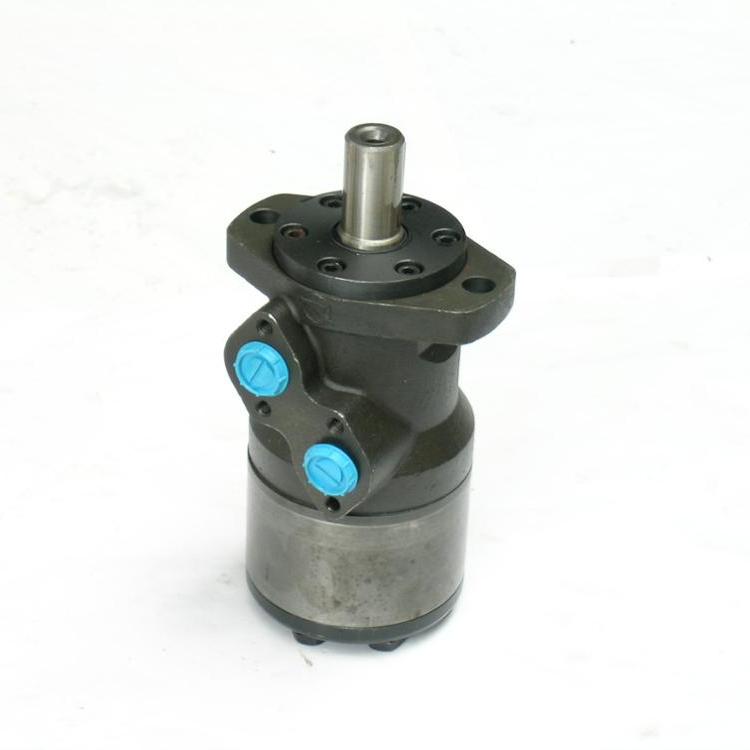 Full types hydraulic motor