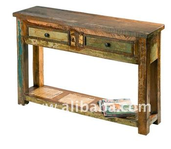Admirable Royal Rustic Console Table Buy Console Table Product On Alibaba Com Ibusinesslaw Wood Chair Design Ideas Ibusinesslaworg