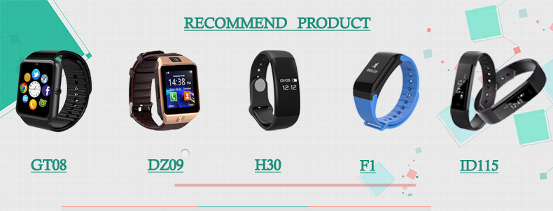 Sports Heart Rate Monitor Smart Bracelet Fitness Tracker Similar to M2 Mi Band 2 for Android and IOS Phone