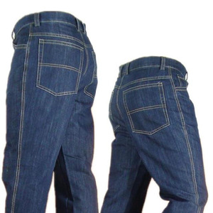 OEM Service Classical 100%Cotton Denim Jeans Trousers Mens Jean Pants.