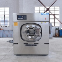 Large size laundry used commercial washing machine