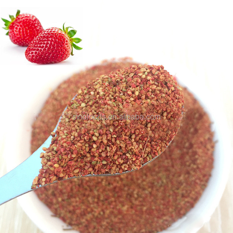 cao mei zi hot sale delicious fruit jam seeds FD <strong>Strawberry</strong> seeds