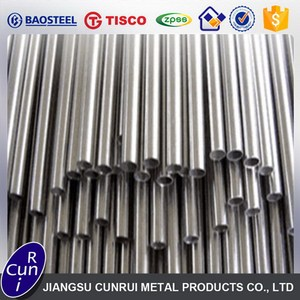 Stainless Steel Bar other top sell 410 rough turned stainless steel bar